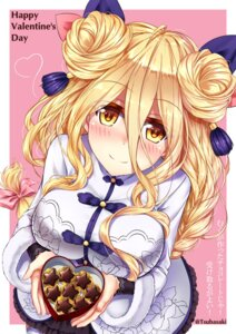 Rating: Safe Score: 26 Tags: asian_clothes date_a_live hoshimiya_mukuro tsubasaki valentine User: kiyoe
