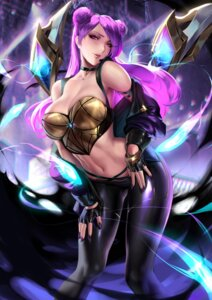 Rating: Safe Score: 37 Tags: armor cianyo cleavage league_of_legends User: Mr_GT