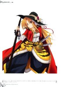 Rating: Safe Score: 29 Tags: gun miyama-zero oda_nobuna oda_nobuna_no_yabou oda_nobunaga sword User: crim