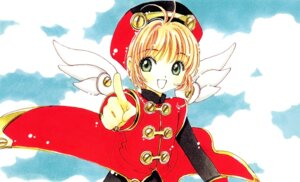 Rating: Safe Score: 5 Tags: card_captor_sakura clamp kinomoto_sakura User: Share