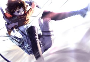 Rating: Safe Score: 51 Tags: cici mikasa_ackerman shingeki_no_kyojin sword User: Radioactive