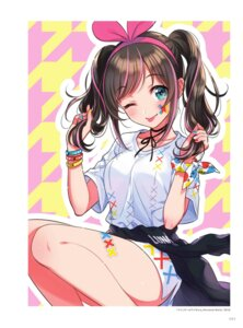 Rating: Safe Score: 23 Tags: a.i._channel kizuna_ai morikura_en User: Nepcoheart
