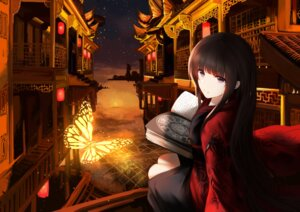 Rating: Safe Score: 37 Tags: asian_clothes tagme User: BattlequeenYume