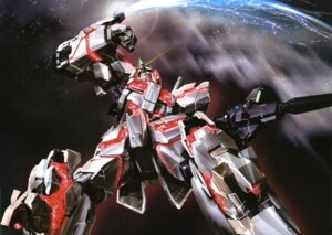 Rating: Safe Score: 15 Tags: gundam gundam_unicorn mecha unicorn_gundam User: Radioactive