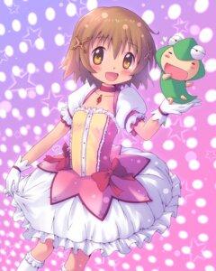 Rating: Safe Score: 23 Tags: akisorapx cosplay hidamari_sketch puella_magi_madoka_magica ume_(character) yuno User: Radioactive