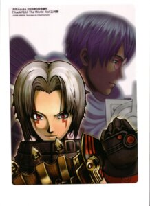 Rating: Safe Score: 2 Tags: .hack// .hack//g.u. armor cropme cyberconnect2 haseo male megane ovan User: Radioactive