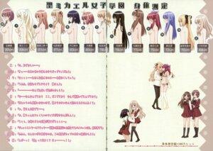 Rating: Questionable Score: 30 Tags: bra fixme gap houraisen_runa kawamura_reo kirishima_shizuku kitajima_kaede kitajima_sara matsubara_yuna naked nipples oda_nanami open_shirt pantsu pantyhose peco sawaguchi_mai seifuku shitogi_elis sono_hanabira_ni_kuchizuke_wo suminoe_takako thighhighs User: fireattack