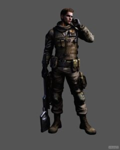 Rating: Safe Score: 5 Tags: gun male piers_nivans resident_evil resident_evil_6 watermark User: HarrisonBrown