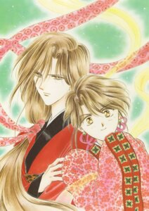 Rating: Safe Score: 1 Tags: fushigi_yuugi hotohori male nuriko watase_yuu User: Radioactive