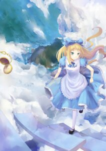 Rating: Safe Score: 25 Tags: alice alice_in_wonderland rifsom User: Ice