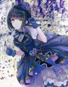 Rating: Safe Score: 21 Tags: aoi_seia gothic_lolita lolita_fashion takafuji_kako the_idolm@ster the_idolm@ster_cinderella_girls User: yanis