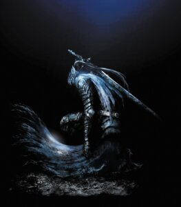 Rating: Safe Score: 29 Tags: artorias_the_abysswalker dark_souls from_software tagme User: Radioactive
