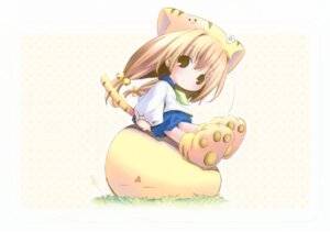 Rating: Safe Score: 15 Tags: di_gi_charat pop puchiko User: petopeto
