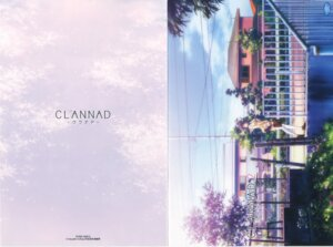 Rating: Safe Score: 1 Tags: clannad disc_cover fujibayashi_ryou landscape seifuku User: admin2