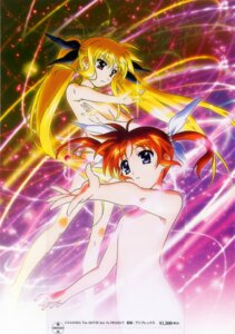 Rating: Questionable Score: 20 Tags: crease fate_testarossa loli mahou_shoujo_lyrical_nanoha mahou_shoujo_lyrical_nanoha_a's mahou_shoujo_lyrical_nanoha_the_movie_2nd_a's naked takamachi_nanoha User: fireattack