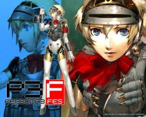 Rating: Safe Score: 8 Tags: aegis megaten persona persona_3 soejima_shigenori wallpaper User: Umbigo