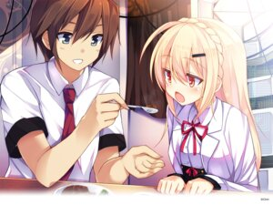Rating: Safe Score: 42 Tags: chiri_(atlanta) matsukenji_eleanor_no_fringe_laboratory seifuku User: blooregardo