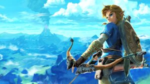 Rating: Safe Score: 12 Tags: bow link nintendo pointy_ears sword the_legend_of_zelda the_legend_of_zelda:_breath_of_the_wild wallpaper User: fly24