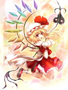 Rating: Safe Score: 21 Tags: flandre_scarlet mount_whip touhou wings User: 椎名深夏