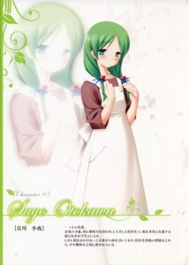 Rating: Safe Score: 8 Tags: garden gayarou otokawa_sayo profile_page User: admin2