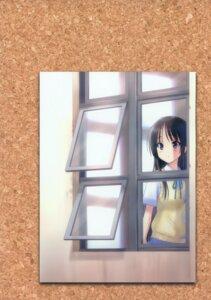 Rating: Safe Score: 9 Tags: akiyama_mio goto-p k-on! mizuki-chan_club seifuku User: petopeto