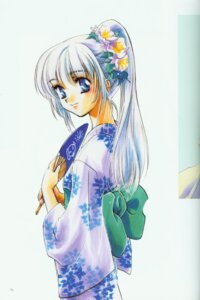 Rating: Safe Score: 11 Tags: full_metal_panic shikidouji teletha_testarossa yukata User: Feito