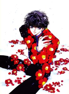 Rating: Safe Score: 5 Tags: clamp male shirou_kamui x User: Share