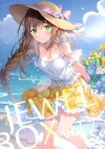 Rating: Safe Score: 25 Tags: reverie rie tagme User: kiyoe
