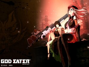 Rating: Safe Score: 35 Tags: arisa_iriinchina_amieera god_eater sakuya_(god_eater) tachibana_sakuya wallpaper User: makiesan