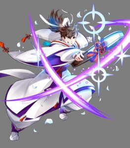 Rating: Questionable Score: 3 Tags: fire_emblem fire_emblem_heroes fire_emblem_if hinata_(fire_emblem) japanese_clothes kano_akira nintendo User: fly25