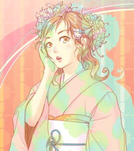 Rating: Safe Score: 2 Tags: kimono polyline User: animeprincess