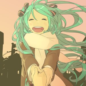 Rating: Safe Score: 8 Tags: hatsune_miku miyama_fugin vocaloid User: Radioactive