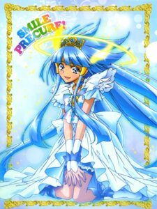 Rating: Safe Score: 14 Tags: aoki_reika kawamura_toshie pretty_cure smile_precure! User: Jigsy