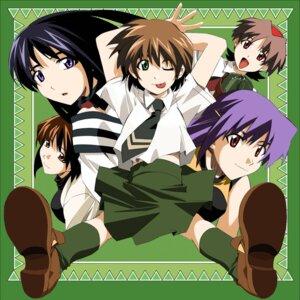 Rating: Safe Score: 3 Tags: chitose_midori green_green iino_chigusa katakura_shinji kutsuki_futaba kutsuki_wakaba minami_sanae seifuku User: blooregardo