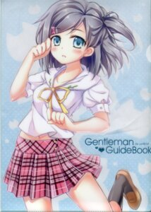 Rating: Safe Score: 31 Tags: hentai_ouji_to_warawanai_neko jun&yuri seifuku tsutsukakushi_tsukiko yuriko_(jun&yuri) User: peoplo
