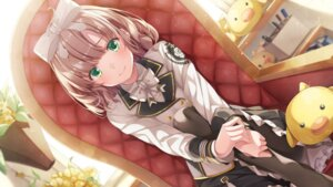 Rating: Safe Score: 63 Tags: asuka_hina nijisanji nijisanji_seeds pantyhose seifuku wallpaper yuuri_nayuta User: RyuZU