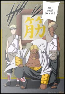 Rating: Safe Score: 4 Tags: kishimoto_masashi male naruto signed User: Kyubi_no_Youko