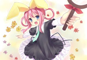 Rating: Safe Score: 23 Tags: ryo_(botsugo) sherlock_shellingford tantei_opera_milky_holmes User: blooregardo