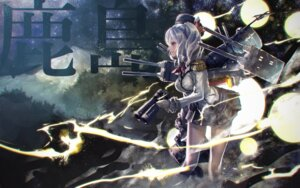 Rating: Safe Score: 1 Tags: kaburagi_yasutaka kantai_collection kashima_(kancolle) uniform User: Mr_GT