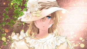 Rating: Safe Score: 31 Tags: kaisa violet_evergarden violet_evergarden_(character) User: charunetra