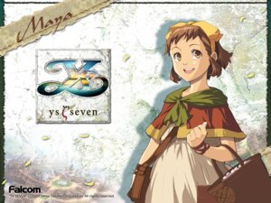 Rating: Safe Score: 3 Tags: maya_(ys) wallpaper ys ys_seven User: Radioactive