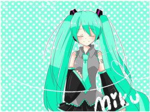 Rating: Safe Score: 4 Tags: bubux hatsune_miku vocaloid wallpaper User: charunetra