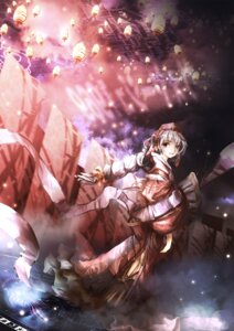 Rating: Safe Score: 12 Tags: st.06 touhou yagokoro_eirin User: eridani