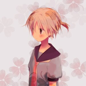 Rating: Safe Score: 7 Tags: bear kagamine_len male vocaloid User: fireattack