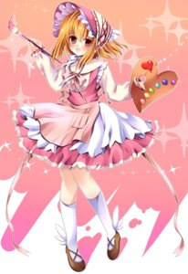Rating: Safe Score: 18 Tags: lolita_fashion nogi_takayoshi User: ddns001