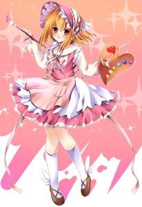 Rating: Safe Score: 18 Tags: lolita_fashion nogi_takayoshi User: ddns001