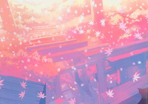 Rating: Safe Score: 7 Tags: fancy_fantasia inubashiri_momiji touhou ueda_ryou User: tcsww12345