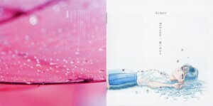 Rating: Safe Score: 11 Tags: disc_cover koi_wa_ameagari_no_you_ni mayuzuki_jun photo seifuku tachibana_akira wet User: charunetra