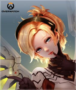 Rating: Safe Score: 24 Tags: bodysuit kiyomasa_ren mercy_(overwatch) overwatch wings User: charunetra