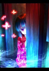 Rating: Safe Score: 38 Tags: kimono ryosios tachibana_chitose zero zero:_akai_chou User: eridani